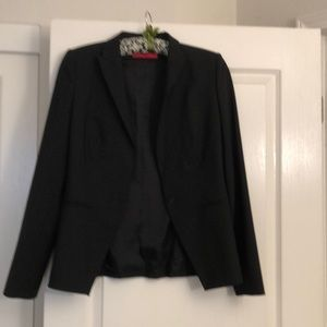 Hugo Boss wool jacket.